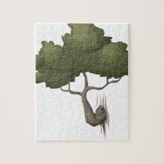 Bonsai Tree Jigsaw Puzzle