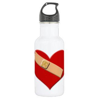 Boo-Boo Better (female female) 532 Ml Water Bottle