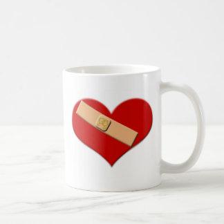 Boo-Boo Better (female female) Coffee Mug
