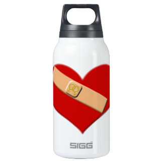 Boo-Boo Better (female female) Insulated Water Bottle