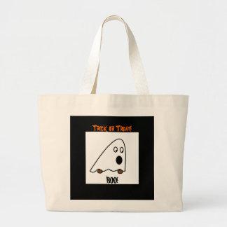 Boo Trick or Treat bag