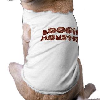 Boogie Monster Shirt