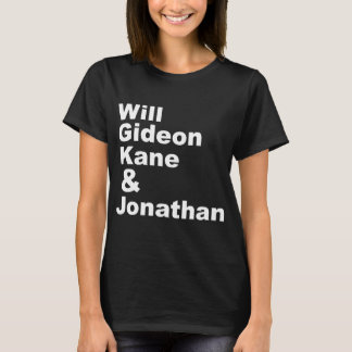 Book Boyfriends T-Shirt