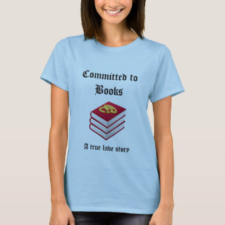 Book Lover Shirt