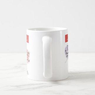 Book-Lovers Basic White Mug