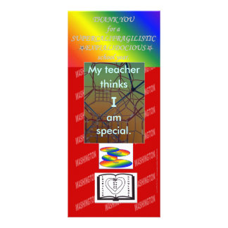 BOOKMARK.END OF YEAR.15.05.29.45 10 CM X 23 CM RACK CARD