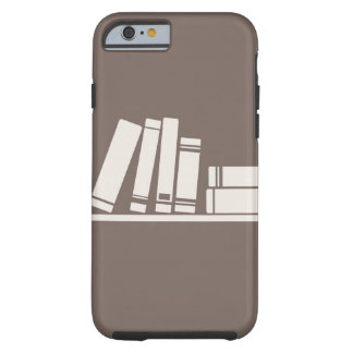 Books lovers! tough iPhone 6 case