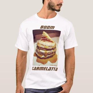 Boom Carmelatta T-Shirt