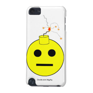 Boom! iPod Touch 5G Case