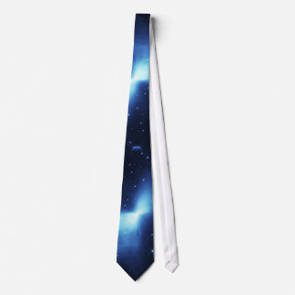 Boomerang Nebula in space NASA Tie