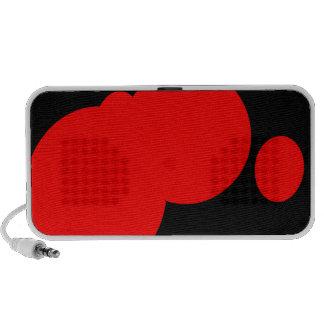 Boomin Basic Doodle iPhone Speaker