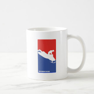 Boondockers Logo Mug
