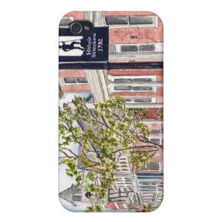 'Boonsboro' iPhone 4 Case