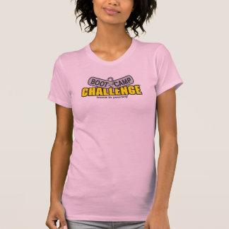Boot Camp Challenge Women's Tank - Pink