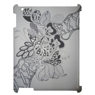Boot Lace IPAD Cover