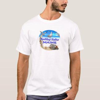 Boothbay Harbor T-Shirt