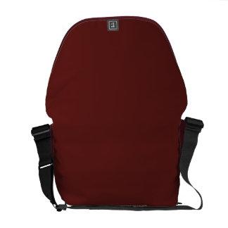 Bordeaux Courier Bags