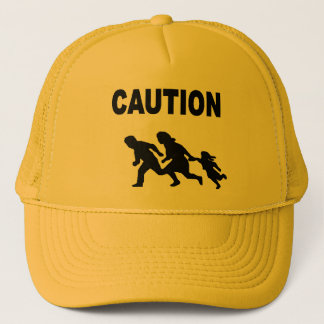 Border Sign Hat