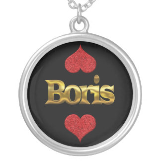 Boris necklace