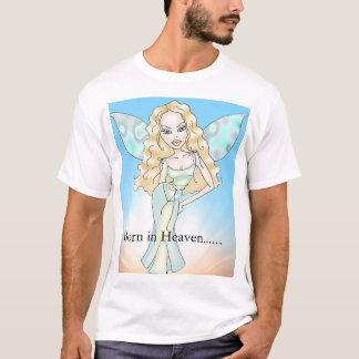 Born and raised T-Shirt