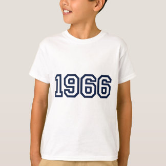 Born in 1966 T-Shirt