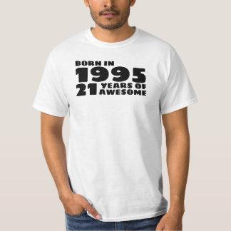 Born in 1995 T-Shirt