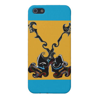 Born to Pick on This Cover For iPhone 5
