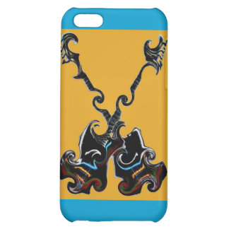 Born to Pick on This iPhone 5C Cases