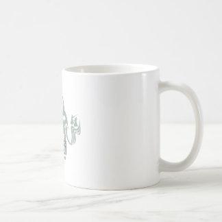 Boss Dojo Coffee Mugs