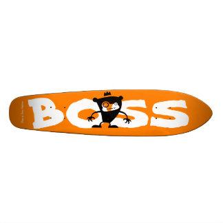 Boss Monkey Board Skate Board