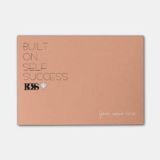 BOSS Post-it® Notes 4 x 3