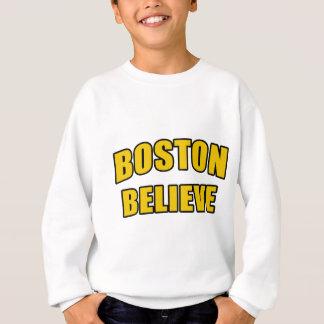 Boston Believe Sweatshirt