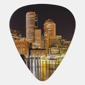 Boston Harbor Plectrum