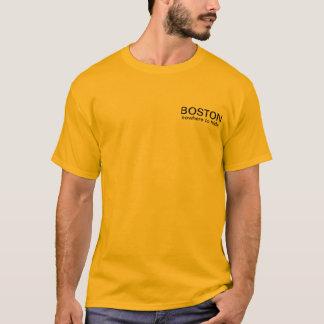 BOSTON - nowhere to hide T-Shirt