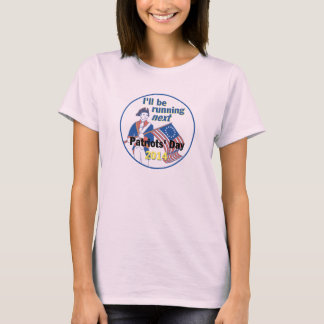 Boston Patriots Day Shirt