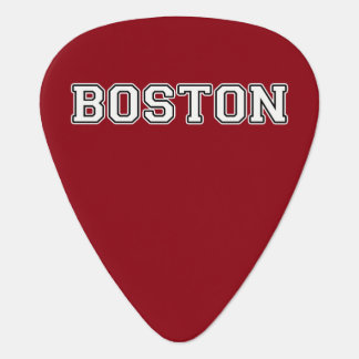 Boston Plectrum