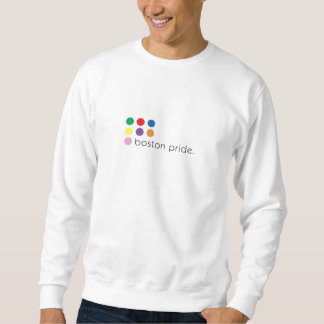 Boston Pride Sweatshirt