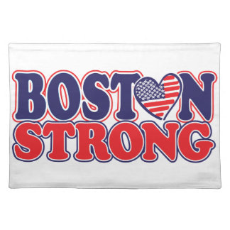 Boston Strong Placemat