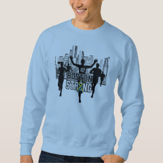 Boston Strong Spirit Fashion Sweatshirt