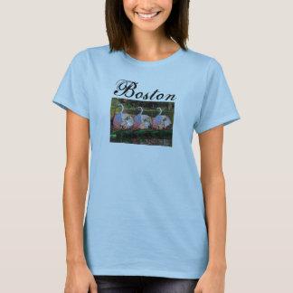 Boston Swans Shirt