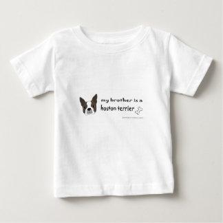 boston terrier - more breeds baby T-Shirt