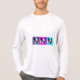 boston warhal T-Shirt