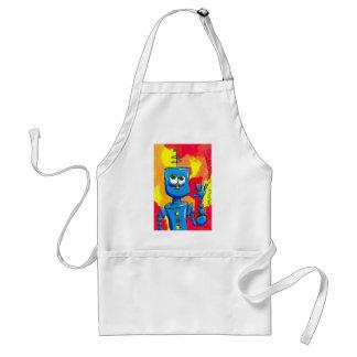 bot001.07 standard apron