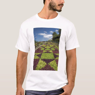 Botanical Gardens, Funchal, Madeira Islands, T-Shirt
