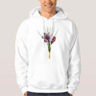Botany: Saffron Hoodie