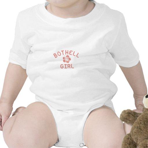 Bothell Pink Girl Bodysuit