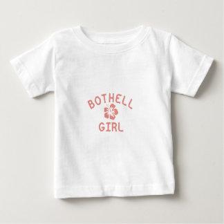 Bothell Pink Girl Tee Shirts