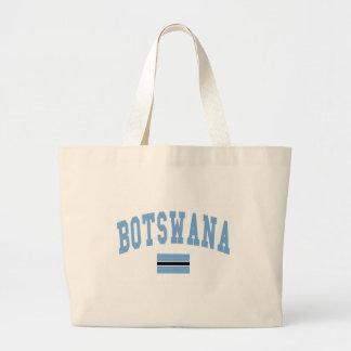 BOTSWANA TOTE BAGS