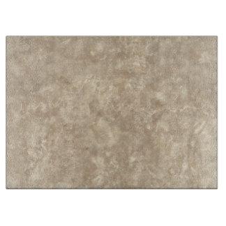 Botticino II Stone Pattern Background Cutting Board