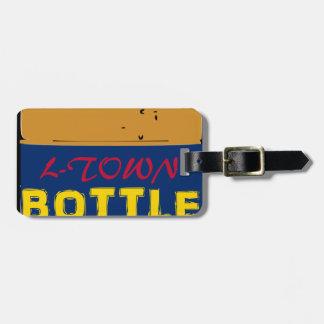 Bottle Kids 40 oz Luggage Tag